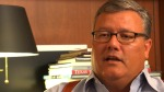 Bill Davis, Texas Attorney