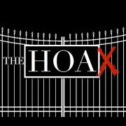 The HOAX Black and Red