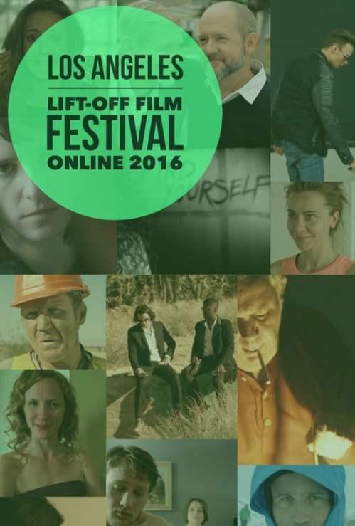 LA Lift Off